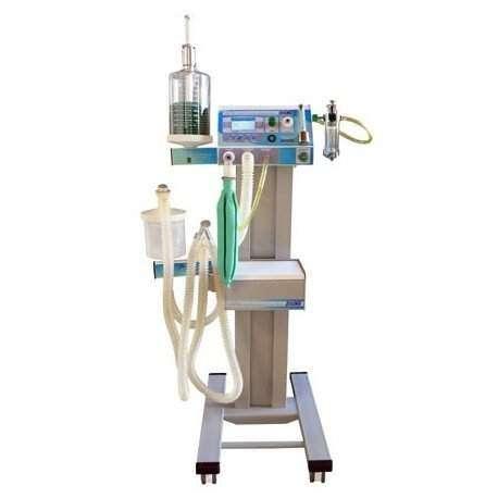 Aparelho de Anestesia Veterinário VetPlus