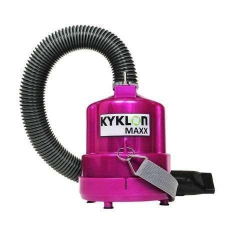 Soprador Kyklon Maxx Pink 110V 1400Watts