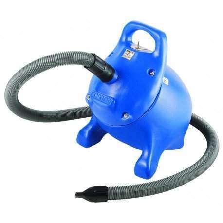 Soprador Kyklon Rex Azul Marinho 110Volts 1400Watts