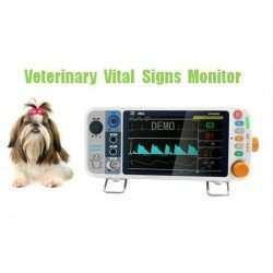 Monitor Veterinário Multiparâmetrico VS2000V 6 Parâmetros