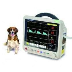 Monitor Veterinário Multiparâmetrico PM5000V