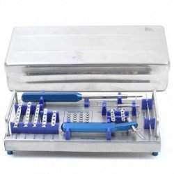 Caixa ortopédica Veterinária mini 3.5 mm