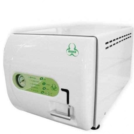 Autoclave 12 litros analógica