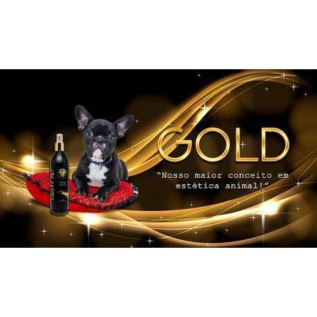 Colonia Vanity Gold 500ml