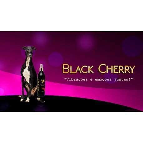 Colonia Vanity Black Cherry 500ml