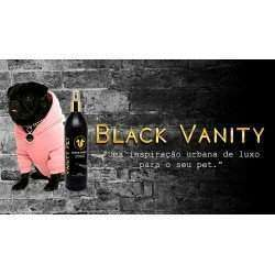 Colonia Vanity Black 500ml
