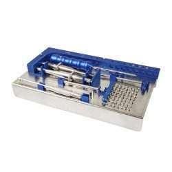 Caixa Haste Intramedular Bloqueada (Hastes 6/8mm)
