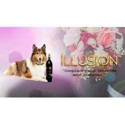 Colônia Vanity Ilusion 50ml