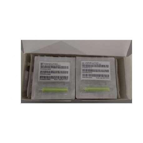 Microchip P/ Animais em Blister Pack Caixa Com 30 Unidades