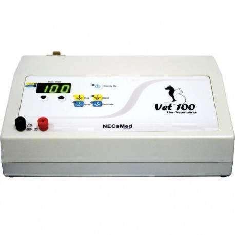 Bisturi Eletrônico Vet100 Digital