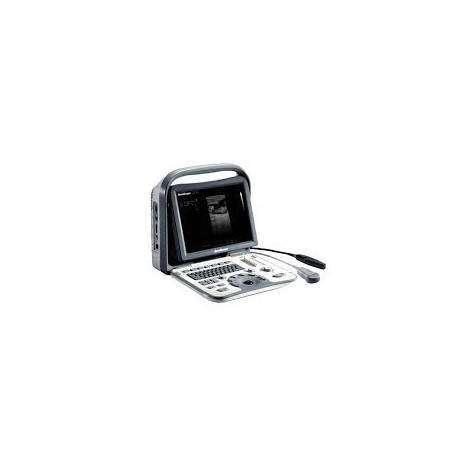 Aparelho Ultrassom Veterinário Sonoscape A5 Vet - LCD 12, USB, Bateria +