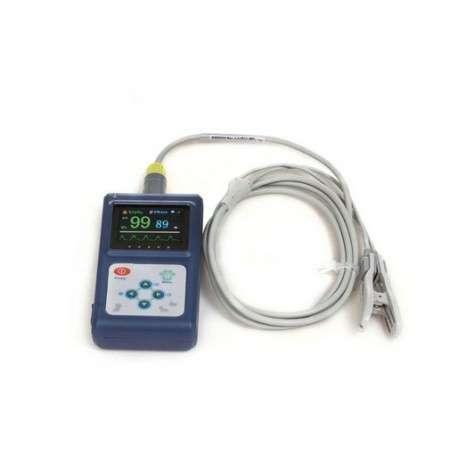 Oxímetro de Pulso Veterinário