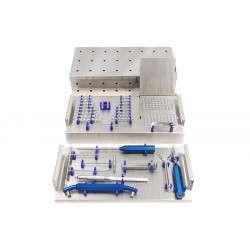 Caixa Ortopédica 2.0/2.7mm
