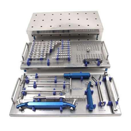 Caixa Ortopédica 2.7/3.5mm