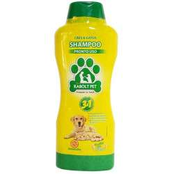 Shampoo 3x1 Kabolt Pet 750ML