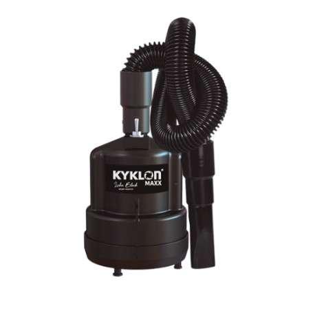 Soprador Kyklon Maxx Black 110V 1400Watts