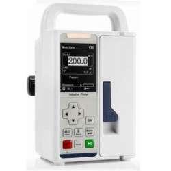 Bomba de Infusao Universal Veterinaria IP100