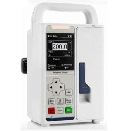 Bomba de Infusao Universal Veterinaria IP100V