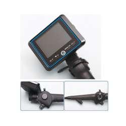 Endoscópio Para Broncoscópio C/ Câmera Interna de Processamento de Imagem Instantânea e Gravação de Vídeo - MSLVL1R