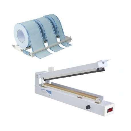 Seladora Protect Seal Control Plus Kit 31cm