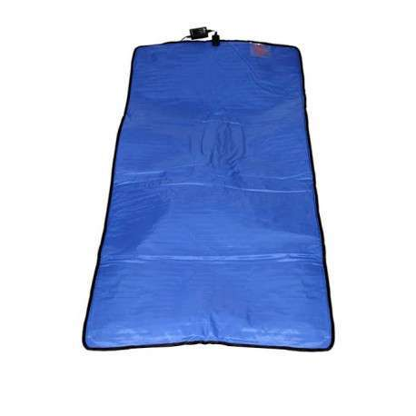 Manta Térmica 100x50m Azul 220V