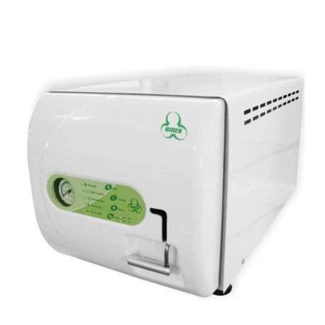 Autoclave Bioex Analógica 12 litros 127V